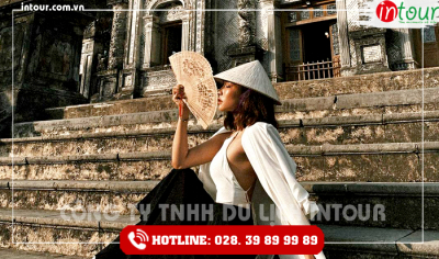 Tour du lịch Hậu Giang - Đà Nẵng - Hội An - Bà Nà - Huế 4 ngày 3 đêm