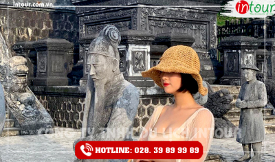 Tour du lịch Đồng Tháp - Đà Nẵng - Hội An - Bà Nà - Huế 4 ngày 3 đêm