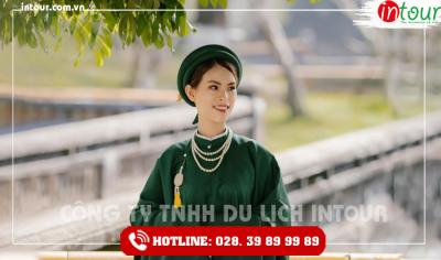 Tour du lịch Tiền Giang - Đà Nẵng - Hội An - Bà Nà - Huế 4 ngày 3 đêm