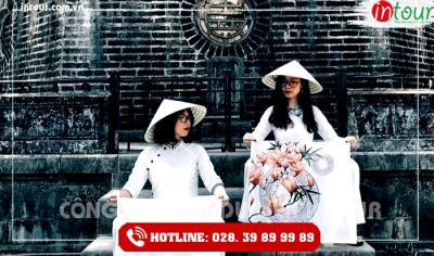 Tour du lịch Trà Vinh - Đà Nẵng - Hội An - Bà Nà - Huế 4 ngày 3 đêm
