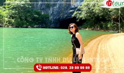 Tour du lịch Trà Vinh - Đà Nẵng - Hội An - Bà Nà - Huế - Phong Nha 4 ngày 3 đêm