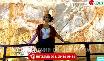 Tour du lịch Lai Châu - Đà Nẵng - Hội An - Bà Nà - Huế - Phong Nha 4 ngày 3 đêm
