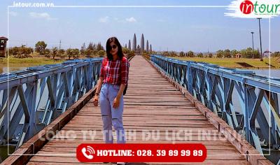 Tour du lịch Hà Giang - Đà Nẵng - Hội An - Bà Nà - Huế - Phong Nha 4 ngày 3 đêm