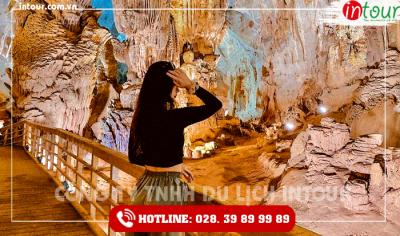 Tour du lịch Điện Biên - Đà Nẵng - Hội An - Bà Nà - Huế - Phong Nha 4 ngày 3 đêm