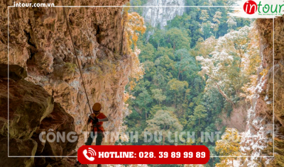 Tour du lịch Tây Ninh - Đà Nẵng - Hội An - Bà Nà - Huế - Phong Nha 4 ngày 3 đêm