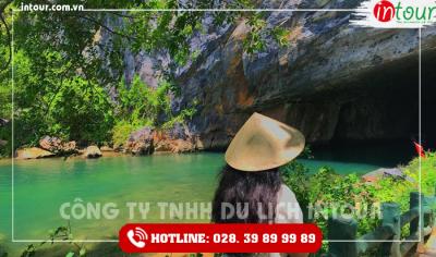 Tour du lịch Tiền Giang - Đà Nẵng - Hội An - Bà Nà - Huế - Phong Nha 4 ngày 3 đêm