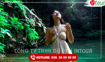 Tour du lịch Cần Thơ - Đà Nẵng - Hội An - Bà Nà - Huế - Phong Nha 4 ngày 3 đêm
