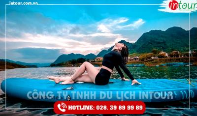 Tour du lịch Vĩnh Long - Đà Nẵng - Hội An - Bà Nà - Huế - Phong Nha 4 ngày 3 đêm