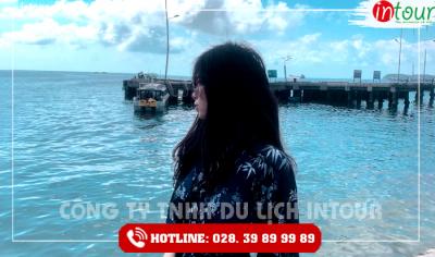 Tour du lịch Trà Vinh - Đà Nẵng - Cù Lao Chàm - Hội An - Bà Nà - Huế 5 ngày 4 đêm