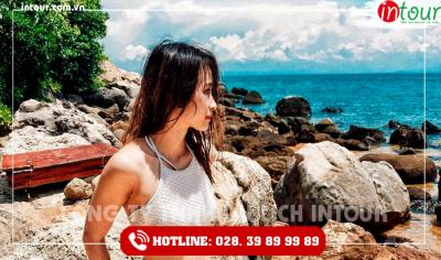 Tour du lịch Lai Châu - Đà Nẵng - Cù Lao Chàm - Hội An - Bà Nà - Huế 5 ngày 4 đêm