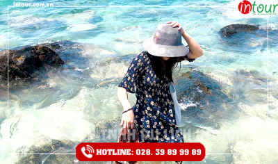 Tour du lịch Hưng Yên - Đà Nẵng - Cù Lao Chàm - Hội An - Bà Nà - Huế 5 ngày 4 đêm