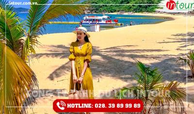 Tour du lịch Lạng Sơn - Đà Nẵng - Cù Lao Chàm - Hội An - Bà Nà - Huế 5 ngày 4 đêm