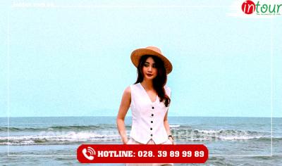 Tour du lịch Điện Biên - Đà Nẵng - Cù Lao Chàm - Hội An - Bà Nà - Huế 5 ngày 4 đêm