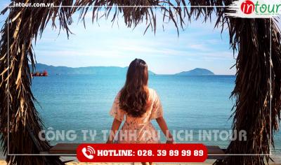 Tour du lịch Bình Thuận - Đà Nẵng - Cù Lao Chàm - Hội An - Bà Nà - Huế 5 ngày 4 đêm