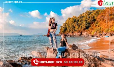 Tour du lịch Bắc Giang - Đà Nẵng - Cù Lao Chàm - Hội An - Bà Nà - Huế 5 ngày 4 đêm
