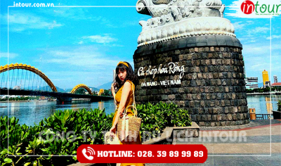 Tour du lịch Long An - Đà Nẵng - Cù Lao Chàm - Hội An - Bà Nà - Huế 5 ngày 4 đêm