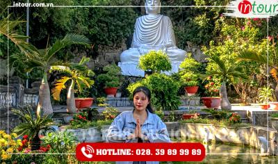Tour du lịch Hà Nội - Đà Nẵng - Cù Lao Chàm - Hội An - Bà Nà - Huế 5 ngày 4 đêm
