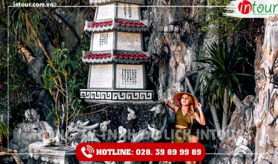 Tour du lịch Bình Dương - Đà Nẵng - Cù Lao Chàm - Hội An - Bà Nà - Huế 5 ngày 4 đêm