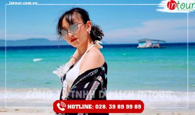 Tour du lịch Quảng Trị - Nha Trang 4 ngày 3 đêm