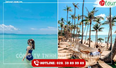 Tour du lịch Quảng Ngãi - Nha Trang 4 ngày 3 đêm