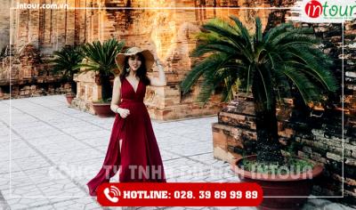 Tour du lịch Hưng Yên - Nha Trang 4 ngày 3 đêm