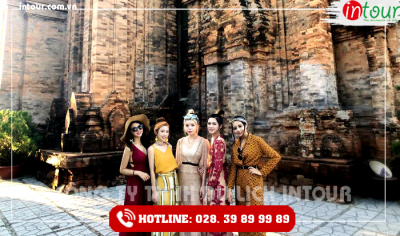 Tour du lịch Lai Châu - Nha Trang 4 ngày 3 đêm