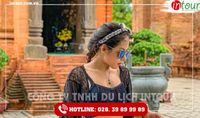 Tour du lịch Hà Tĩnh đi Nha Trang 4 ngày 3 đêm