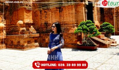 Tour du lịch Hòa Bình - Nha Trang 4 ngày 3 đêm
