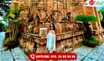 Tour Teambuilding Hậu Giang đi Nha Trang 3 ngày 3 đêm