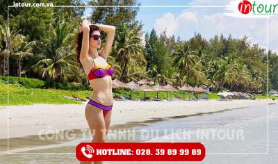 Tour du lịch Huế - Nha Trang 4 ngày 3 đêm
