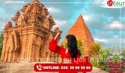 Tour Teambuilding Bến Tre đi Nha Trang 3 ngày 3 đêm