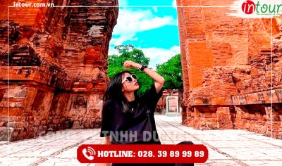 Tour Teambuilding Bà Rịa Vung Tàu đi Nha Trang 3 ngày 3 đêm
