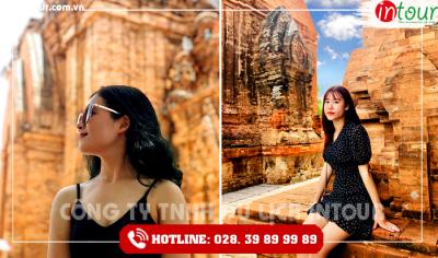 Tour du lịch Thanh Hóa - Nha Trang 4 ngày 3 đêm