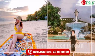 Tour Teambuilding Tây Ninh đi Nha Trang 3 ngày 3 đêm