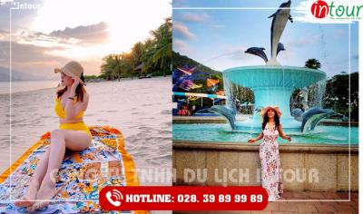 Tour du lịch Hải Dương đi Nha Trang 4 ngày 3 đêm