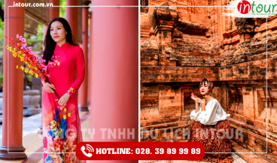 Tour du lịch Hà Nội - Nha Trang - Vinwonder 3 ngày 2 đêm