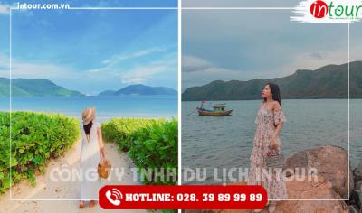 Tour du lịch Hà Nội - Côn Đảo 3 ngày 2 đêm