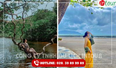 Tour du lịch giá rẻ Nha Trang - Khánh Hòa - Côn Đảo 3 ngày 2 đêm