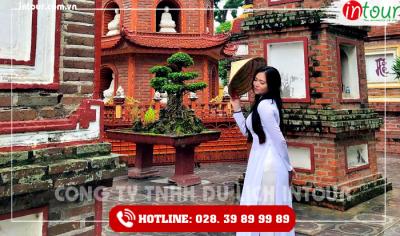 Tour Đà Nẵng đi Hà Nội - Đảo Kông - Tràng An - Bái Đính - Hạ Long - Yên Tử - Sapa 6 ngày 5 đêm