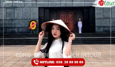 Tour Hà Nội - Đảo Kông - Tràng An - Bái Đính - Hạ Long - Yên Tử - Sapa đi từ Nha Trang 6 ngày 5 đêm