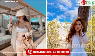 Tour du lịch Hà Nội - Bình Châu - Vũng Tàu 3 ngày 2 đêm