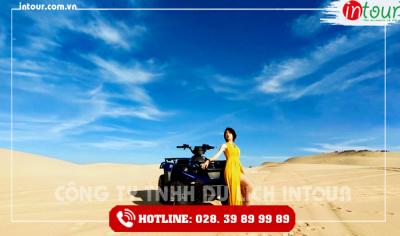 Tour du lịch Nghệ An (Vinh) - Phan Thiết - Mũi Né 3 ngày 2 đêm