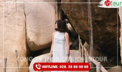 Tour Đảo Bình Ba - Nha Trang đi từ Tây Ninh 3 ngày 3 đêm