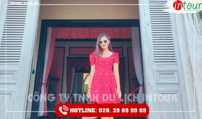Tour Teambuilding Bình Định - Vũng Tàu 2 ngày 1 đêm