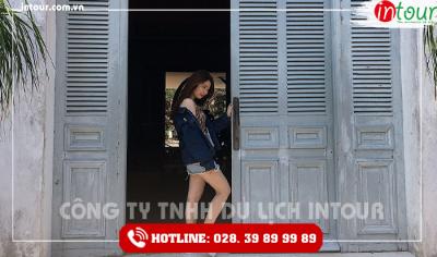 Tour Teambuilding Tiền Giang đi Vũng Tàu 02 ngày 01 đêm