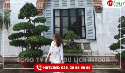 Tour Teambuilding Tây Ninh Long Hải - Vũng Tàu 2 ngày 1 đêm