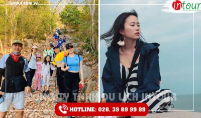 Tour du lịch Teambuilding Bình Dương - Long Hải 1 ngày