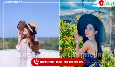 Tour du lịch Teambuilding Tây Ninh - Long Hải 1 ngày