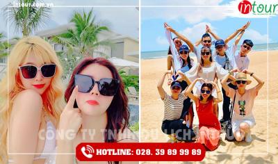 Tour du lịch Bình Thuận - Hồ Tràm 2 ngày 1 đêm